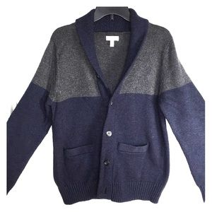Sonoma Button Up Cardigan Sweater | Men's M